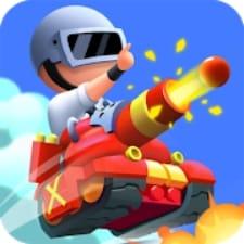 Tank Run Race на Android