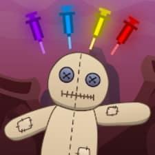 Voodoo Doll Playground на Android