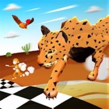 Animal Transform Race на Android