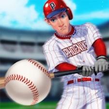Baseball Clash на Android