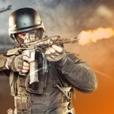 Battle of Enemy: Commando Strike на Android