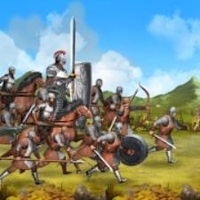 Battle Seven Kingdoms на Android