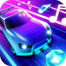 Beat Racing на Android