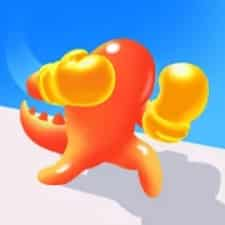 Dino Runner 3D на Android