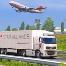 Euro Cargo Truck Simulator на Android
