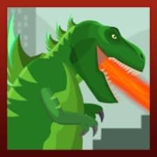 Hybrid Titan Rex на Android