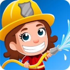 Idle FireFighter Tycoon на Android