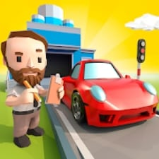 Idle Inventor на Android