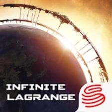 Infinite Lagrange на Android