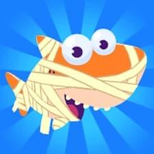 Merge Shark на Android