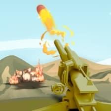 Mortar Clash 3D на Android