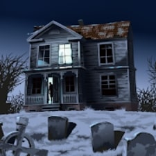 Mystery Manor на Android