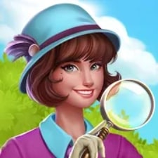 Mystery Match Village на Android