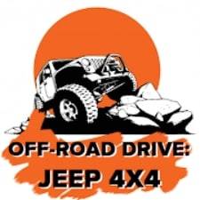 Off-road Drive: Jeep 4x4 на Android