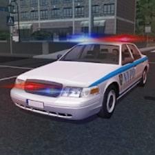 Police Patrol Simulator на Android
