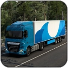 Professional bus and truck driver на Android