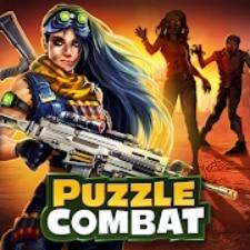 Puzzle Combat на Android