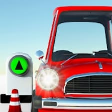 Puzzle Driver на Android