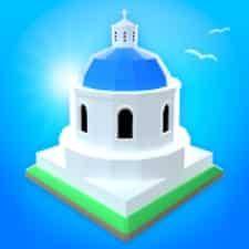 Санторини: карманная игра на Android