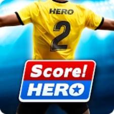 Score! Hero 2 на Android
