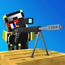 Sniper Craft 3D на Android