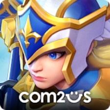 Summoners War: Lost Centuria на Android