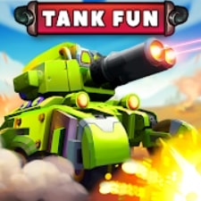 Tank Fun Heroes на Android