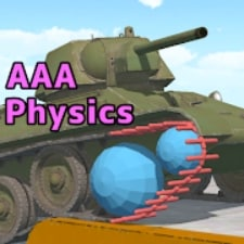 Tank Physics Mobile на Android