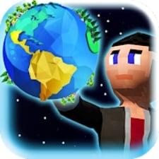 Terracraft на Android