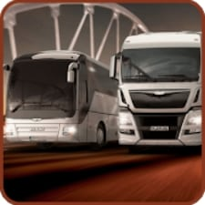 Truck and bus mania на Android