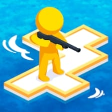 War of Rafts на Android