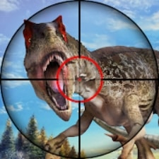 Wild Hunter: Dinosaur Hunting на Android