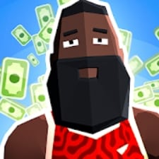 Basketball Legends Tycoon на Android