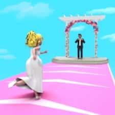 Bridal Rush на Android