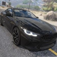 Car Driving Simulator Racing Games 2021 на Android