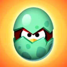 Egg Finder на Android