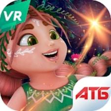 Kazka VR на Android