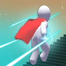 Magic Run на Android