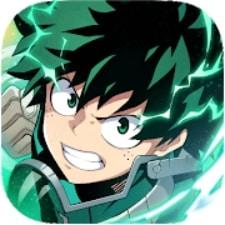 My Hero Academia на Android