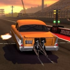 No Limit Drag Racing 2 на Android