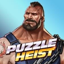 Puzzle Heist на Android