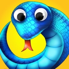 Snake Master 3D на Android