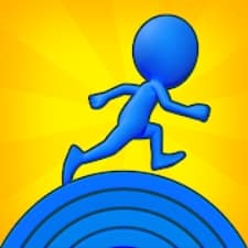 Spiral Roller Run на Android