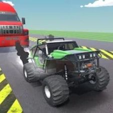 Towing Race на Android