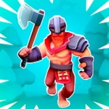 Viking Island: Tribal Wars на Android