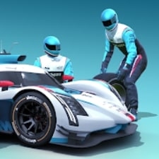 Motorsport Manager Racing на Android