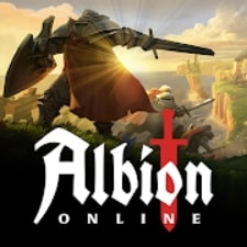 Albion Online на Android