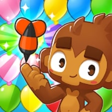 Bloons Pop на Android