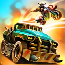 Dead Paradise на Android