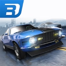 Drag Racing: Уличные гонки на Android
